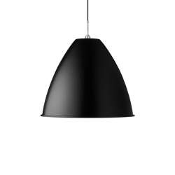 BESTLITE BL9 XL Ø60 - Pendant Light - Designer Lighting -  Silvera Uk