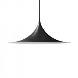 SEMI PENDANT Ø 90 - Pendant Light - Designer Lighting -  Silvera Uk