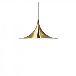 SEMI PENDANT Ø 47 - Pendant Light - Designer Lighting -  Silvera Uk