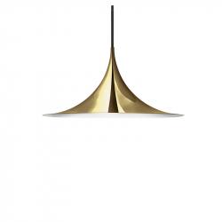 SEMI PENDANT Ø 60 - Pendant Light - Designer Lighting -  Silvera Uk