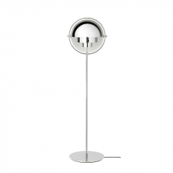 MULTI-LITE - Floor Lamp - Designer Lighting -  Silvera Uk