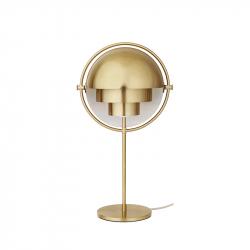 MULTI-LITE - Table Lamp - What's new -  Silvera Uk