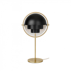 MULTI-LITE - Table Lamp - What's new -  Silvera Uk