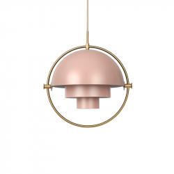 MULTI-LITE - Pendant Light - Designer Lighting -  Silvera Uk