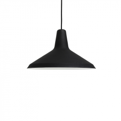 G-10 PENDANT - Pendant Light - Designer Lighting -  Silvera Uk