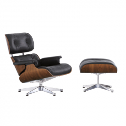LOUNGE & OTTOMAN - Easy chair - Showrooms -  Silvera Uk