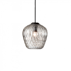 BLOWN SW4 - Pendant Light - Designer Lighting -  Silvera Uk