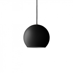 TOPAN VP6 - Pendant Light -  -  Silvera Uk