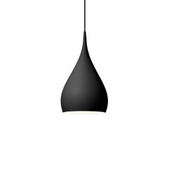 SPINNING BH1 - Pendant Light - Themes -  Silvera Uk