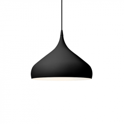 SPINNING BH2 - Pendant Light - Designer Lighting -  Silvera Uk