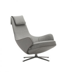 REPOS - Easy chair - Designer Furniture -  Silvera Uk