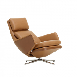 GRAND RELAX - Easy chair - Spaces -  Silvera Uk