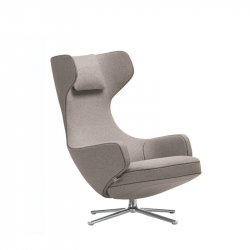 GRAND REPOS - Easy chair - Designer Furniture -  Silvera Uk