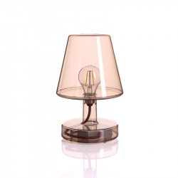 TRANSLOETJE - Table Lamp - Designer Lighting -  Silvera Uk