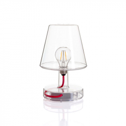 TRANSLOETJE - Table Lamp - Outdoor -  Silvera Uk