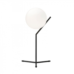 IC T1 HIGH - Table Lamp - Showrooms -  Silvera Uk