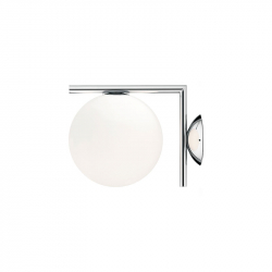 IC C/W1 - Wall light - Designer Lighting -  Silvera Uk