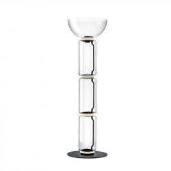 NOCTAMBULE FLOOR BOWL - Floor Lamp - Designer Lighting -  Silvera Uk