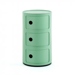 COMPONIBILI BIO - Storage Unit - Designer Furniture -  Silvera Uk