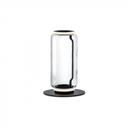 NOCTAMBULE FLOOR HIGH CYLINDERS - Floor Lamp - Designer Lighting -  Silvera Uk