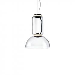 NOCTAMBULE LOW BOWL - Pendant Light - Designer Lighting -  Silvera Uk