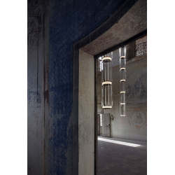 NOCTAMBULE HIGH - Pendant Light - Designer Lighting - Silvera Uk