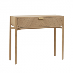 MARIUS - Console table -  -  Silvera Uk