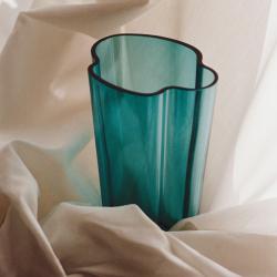 AALTO H 22 Vase - Vase - Accessories - Silvera Uk