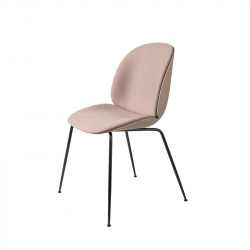 BEETLE Front upholstered - Dining Chair - Designer Furniture -  Silvera Uk