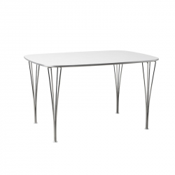 FH125 - Dining Table -  -  Silvera Uk