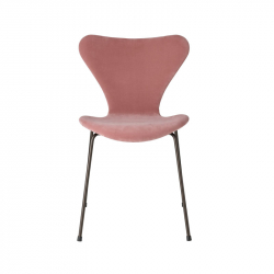 SERIE 7 VELVET EDITION - Dining Chair - Designer Furniture -  Silvera Uk