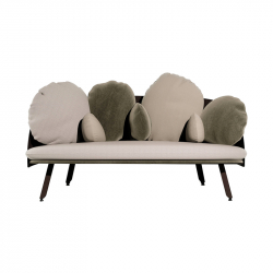 NUBILO - Sofa - Designer Furniture -  Silvera Uk