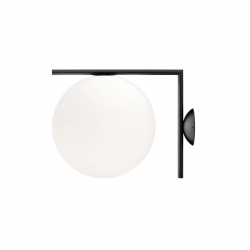 IC C/W2 - Wall light - Designer Lighting -  Silvera Uk
