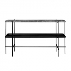 TS H 72 with tray - Console table -  -  Silvera Uk