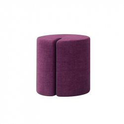 NOEL - Pouffe - Designer Furniture -  Silvera Uk