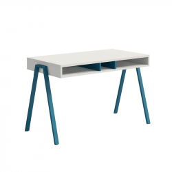 VANNY - Desk - Designer Furniture -  Silvera Uk