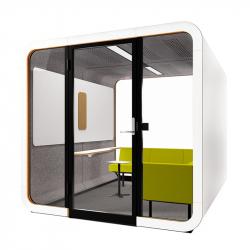 FRAMERY 2Q Lounge -  - Silvera Contract -  Silvera Uk
