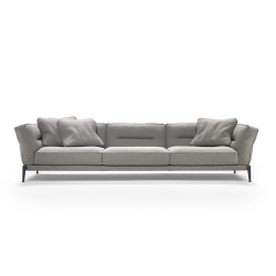 ADDA - Sofa - Showrooms -  Silvera Uk