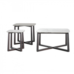 GIPSY - Coffee Table - Designer Furniture -  Silvera Uk