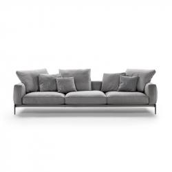 ROMEO - Sofa -  -  Silvera Uk