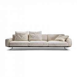 SOFT DREAM - Sofa -  -  Silvera Uk