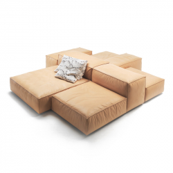 EXTRASOFT - Sofa -  -  Silvera Uk