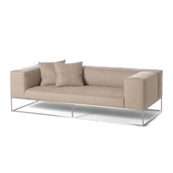 ILE CLUB - Sofa -  -  Silvera Uk