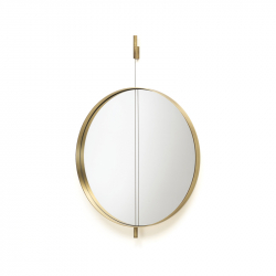 GALILEO - Mirror -  -  Silvera Uk