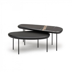 PEBBLE - Coffee Table -  -  Silvera Uk