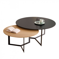 KABI - Coffee Table - Designer Furniture -  Silvera Uk