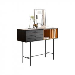 AURA L 132 x H 106 - Storage Unit - Designer Furniture -  Silvera Uk