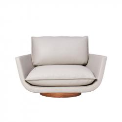 RUA IPANEMA - Easy chair - Designer Furniture -  Silvera Uk