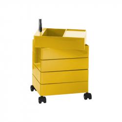 360° - Storage Unit - Designer Furniture -  Silvera Uk