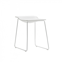 LAST MINUTE - Stool - Designer Furniture -  Silvera Uk